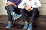 Брюки под джинсы – Джинсы Бананы Женские, с Чем Носить и Чем Отличаются от Бойфрендов, Летние Фасоны с Высокой Талией и Рваные Голубые Джинсовые Модели