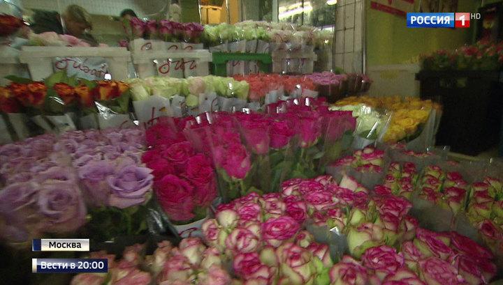 Цветы даме – Информационный портал: Последние новости России и мира сегодня. Цветы для женщины