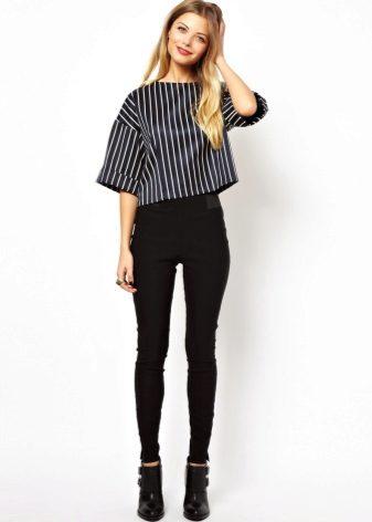 cfab1413 Как называются штаны с резинкой внизу женские – Брюки на резинке (59 фото):