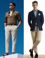 Брюки рубашка – Какая цветом рубашка под бежевые брюки мужчины. Куда, как и с чем носить белые брюки