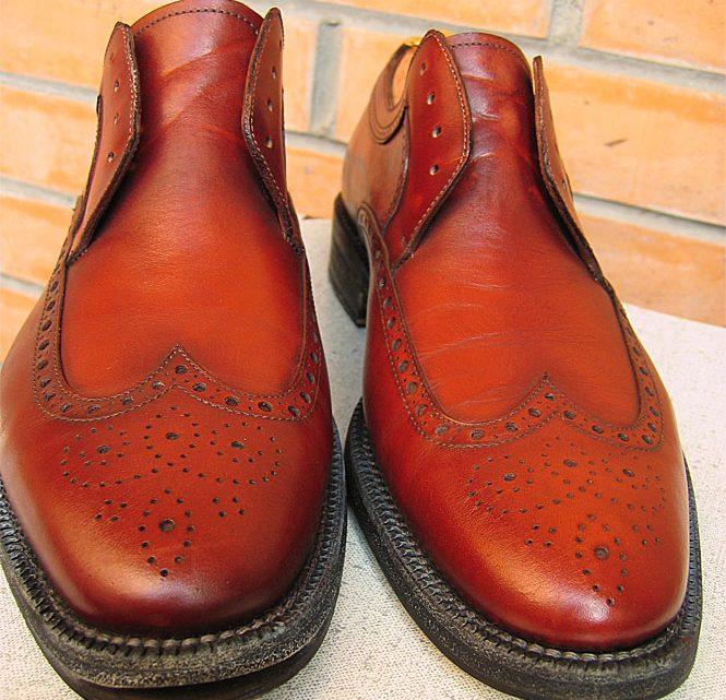 Растянется ли обувь из натуральной кожи
