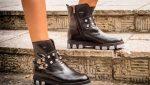 Модели ботинок женских – виды и названия разновидностей женских зимних и модельных ботинок