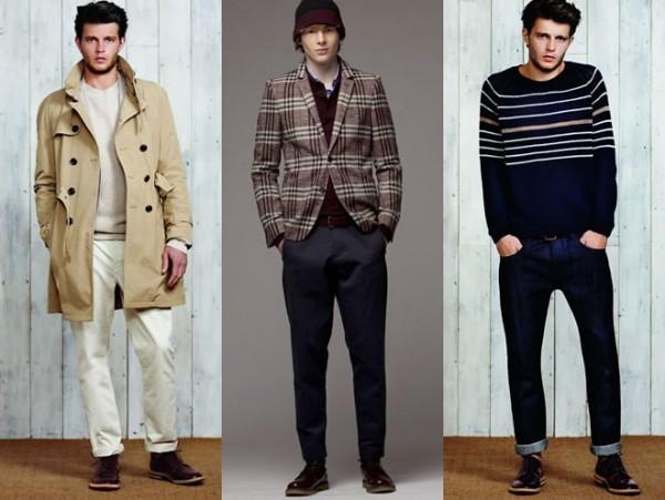 957320cb0d1 Мужские чиносы с какой обувью носить – Мужчинам на заметку  какую обувь  лучше носить с джинсами