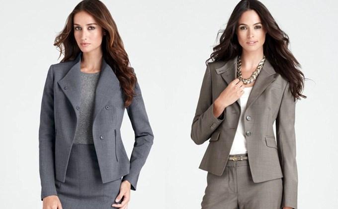 0c15d843d91 В костюме деловом – Стильные деловые женские костюмы. Деловой костюм  must-have в гардеробе бизнес-леди.