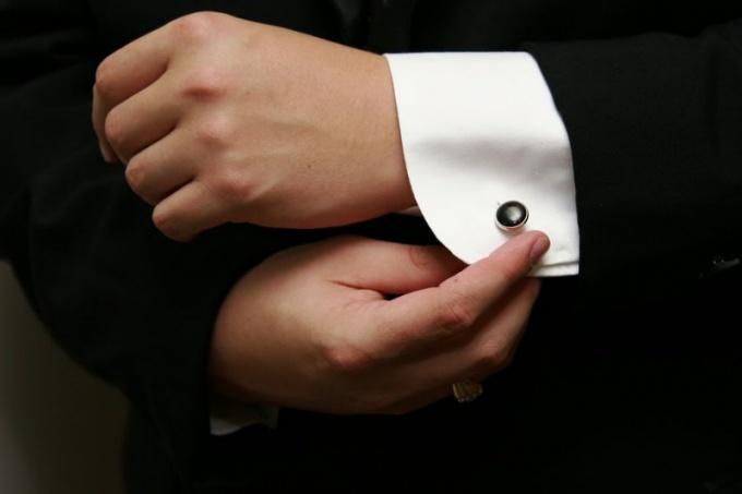 924b21cddc2 Мужские запонки как одевать – Как надеть запонки 🚩 как носить красиво  обынчые рубашки 🚩 Аксессуары и бижутерия