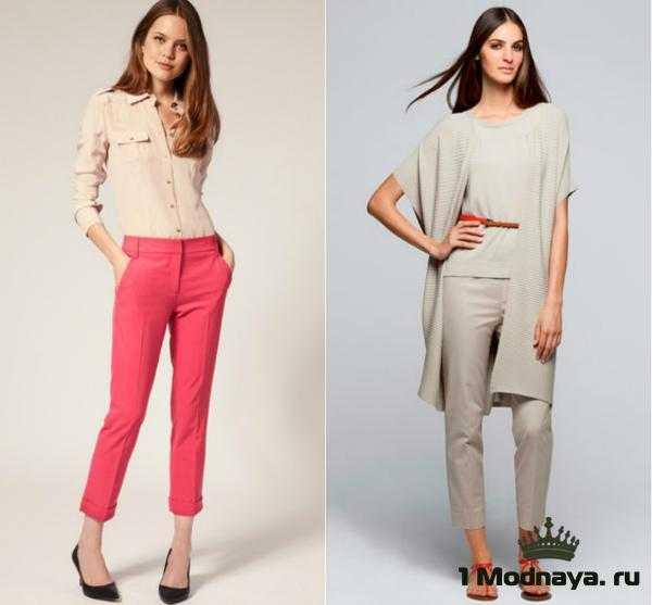 17ac42b170c2 Фото короткие брюки – с чем носить, широкие, какая длина, синие и ...