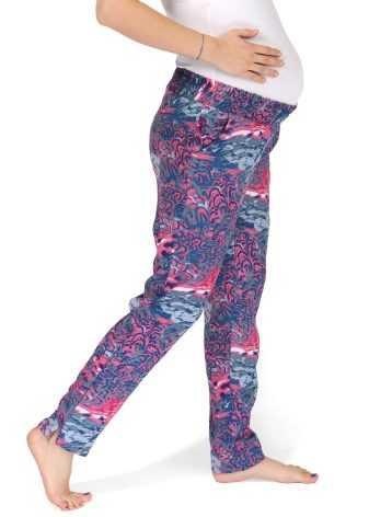 6113171bb4f Шаровары до пола из струящихся тканей необычайно популярны среди красавиц  всех типов фигур. Максимально широкий крой