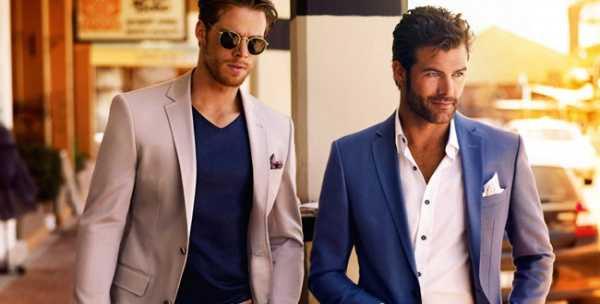 Как стильно, элегантно и недорого одеть мужчину: 5 правил от Лены Лениной изоражения