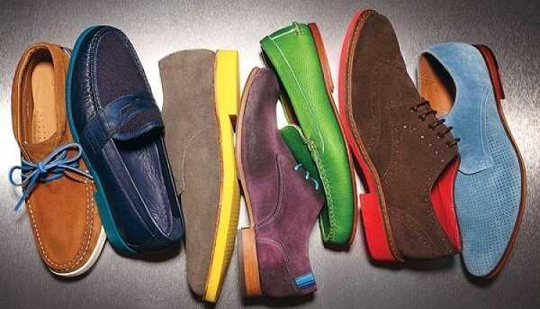c3471ece0 Как стирать замшевую обувь, можно ли это делать в стиральной машине или  лучше мыть ее вручную?