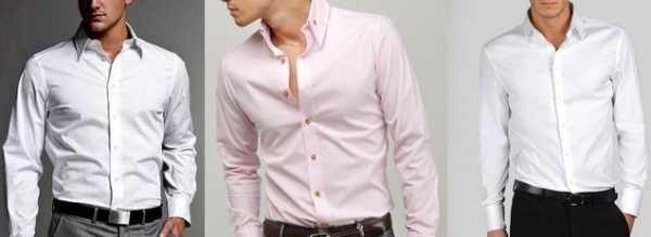 08f616f57c7 Как приталить рубашку мужскую – Мужские модные рубашки приталенные ...