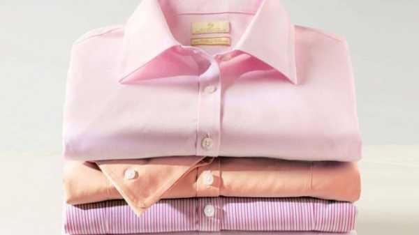 ddd604e1cc61347 Как сложить рубашку чтобы не помять – Как складывать рубашку чтобы ...