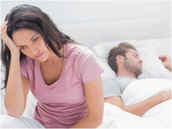Сексуальное желание эстроген