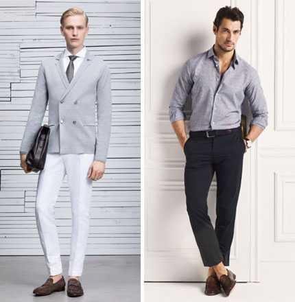 2d1d462fe5a Какие сейчас брюки в моде мужские – Какие брюки сейчас в моде ...