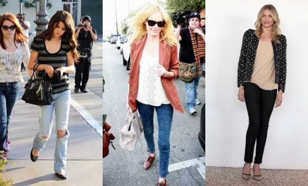 5b941dab8e3 Для полных женщин гардероб в этом стиле должен состоять из брюк прямого  кроя