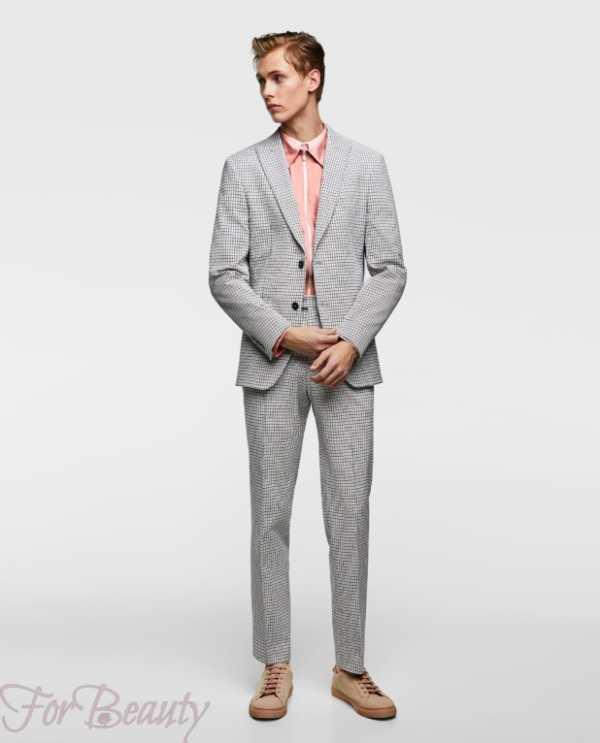 8ea9c7d2 Для начала нужно разобрать, что входит в выпускной костюм и определиться со  стилем и цветом костюма. В современном мире вариантов мужского костюма  безумно ...