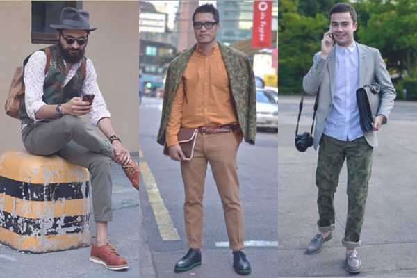 """c3beba8fc Массивные, """"грубые"""" аксессуары: широкие кожаные ремни с крупными пряжками,  армейские жетоны, браслеты, часы, вместительные рюкзаки. – Одежду декорируют  ..."""