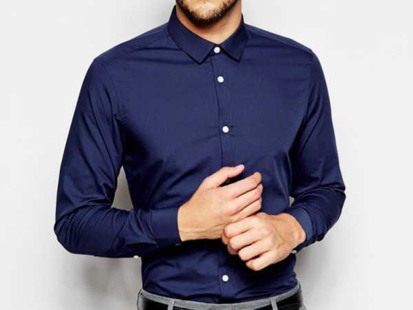 fc942998211b57e Мужская длинная рубашка – Мужские рубашки удлиненные – купить ...