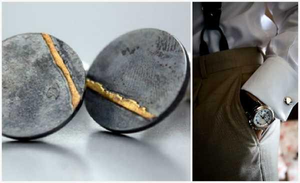 d1c645110a8 ... солидные мужчины с хорошим достатком могут остановить выбор на  аксессуарах из драгоценных металлов с топазами