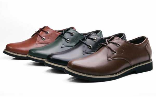 0e0217ef В тренде комбинированные модели различных оттенков. Некоторые дизайнеры  предлагают современным мужчинам носить обувь из высококачественной  искусственной ...