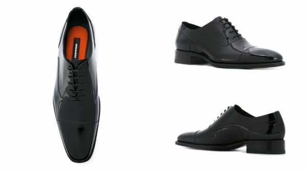 a853f8a395ce Если есть желание приобрести классические черные туфли, стоит обратить  внимание на модели брендов George Cleverley, Alfred Sargent Exclusive, ...