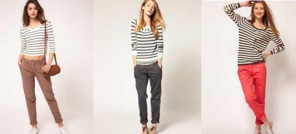 40054f9734d Брюки-слаксы – невероятно удобный и очень практичный выбор современной  модницы