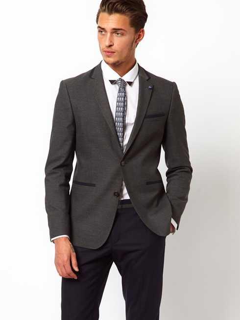 2250c687b3bd8 Оттенок ткани для костюма может лежать в диапазоне от белого до черного,  включая оттенки коричневого и серого. Правильно подобранная сорочка должна  быть ...
