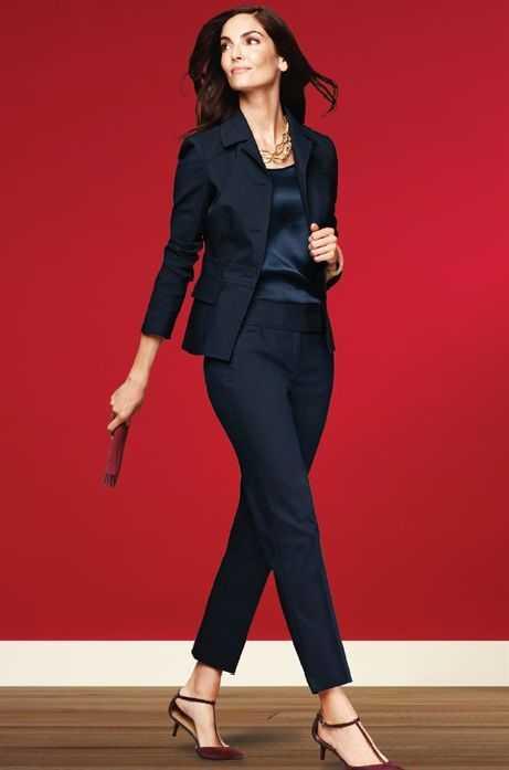 4eca208ec484 Стиль костюм – Все стили женской одежды. Примеры