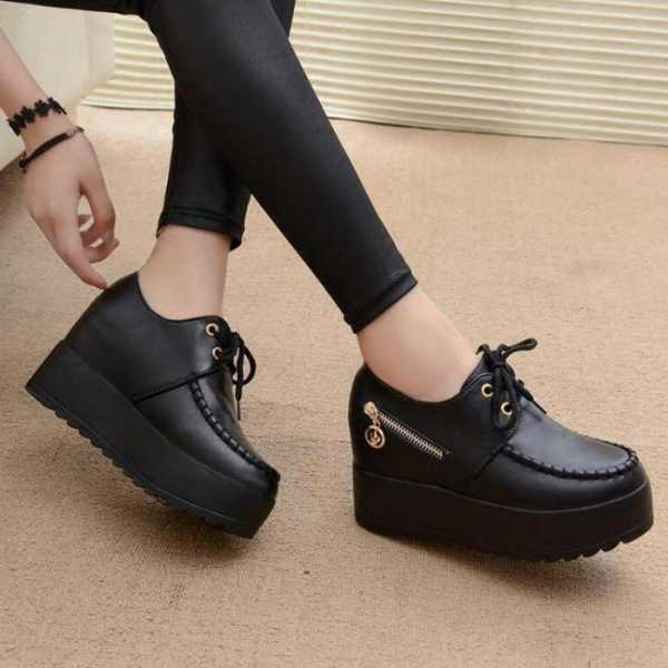 bd29a1c34 Туфли на платформе как называются – Туфли на платформе и на каблуке ...