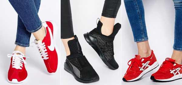 edfa08d7 Такого рода обувь, как понятно из названия, действительно предназначена  именно для того, чтобы заниматься в ней каким-либо спортом.