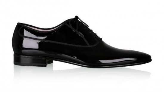 f692455e634b Закрытая шнуровка оксфордов – Как завязать шнурки красиво и, чтобы ...