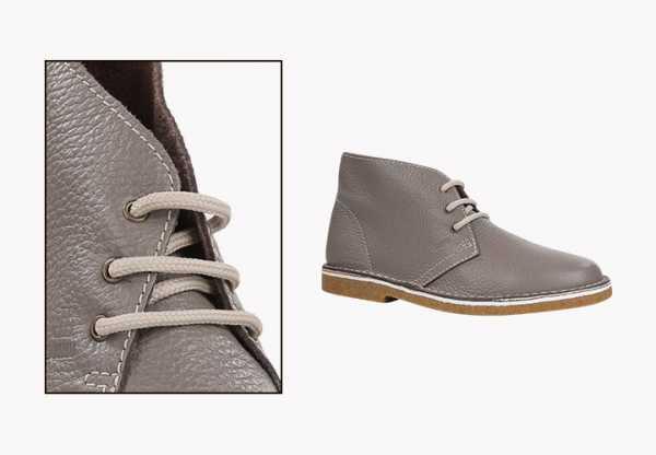 Чакка, чукка (chukka boots) – ботинки высотой до щиколотки из замши, нубука  или кожи. Название «чакка» произошло от термина «чаккер» – периода игры в  поло. 67ee12faf76